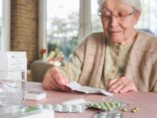 Come funziona il servizio di farmaci a domicilio