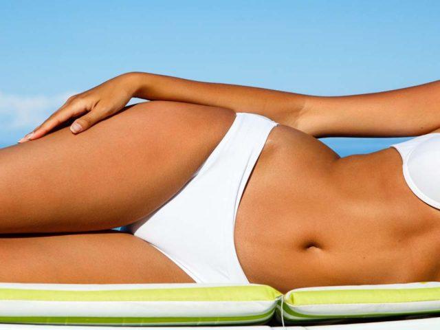 Dieta per modellare il corpo