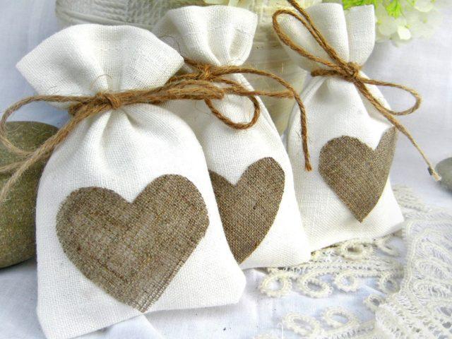 Tendenze matrimonio, regali per gli invitati