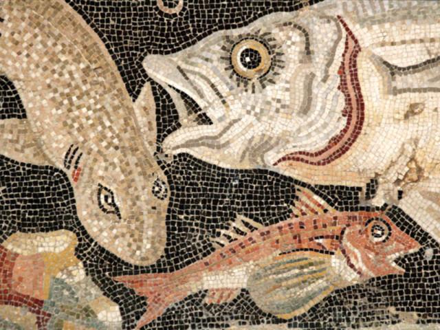 Come mangiavano i nostri antenati?