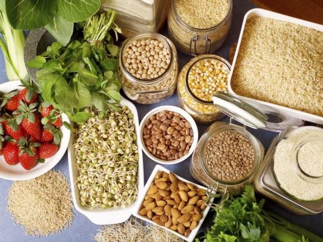 Il segreto dell'alimentazione sana: equilibrio