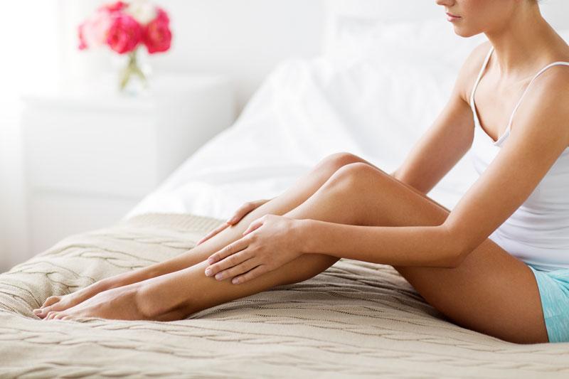 5 consigli cellulite