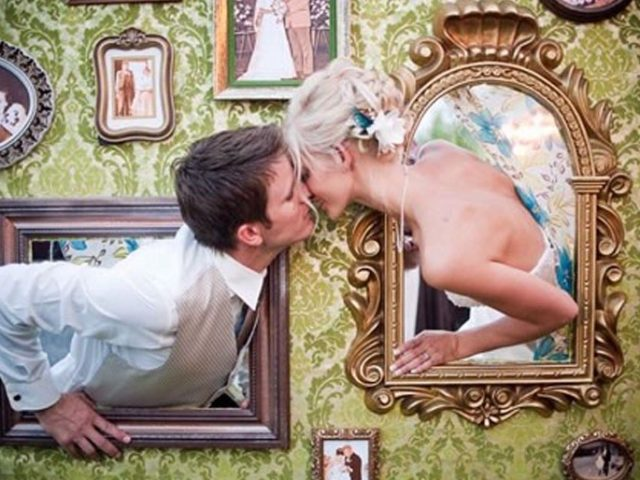 La moda del photo booth