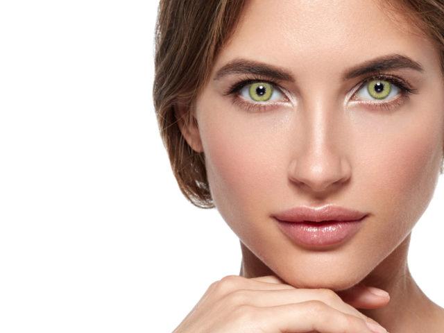 Le varie tipologie di lenti Chiara Lens