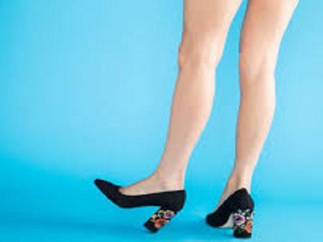 Le ultime tendenze per le scarpe primaverili