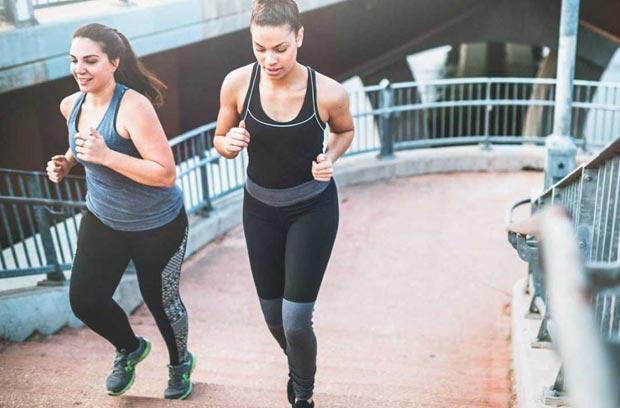 Perchè è importante una corretta alimentazione oltre all'esercizio fisico per poter dimagrire?
